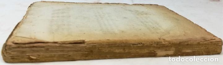 Libros antiguos: MÁXIMAS DE NAPOLEÓN. T. BELTRÁN SOLER. IMPREN. EL BARCELONÉS. BARCELONA 1850 - Foto 3 - 153082866