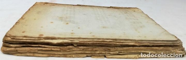 Libros antiguos: MÁXIMAS DE NAPOLEÓN. T. BELTRÁN SOLER. IMPREN. EL BARCELONÉS. BARCELONA 1850 - Foto 4 - 153082866