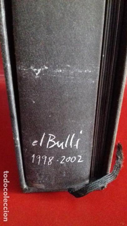Libros antiguos: El Bulli Vol. [3, III] ( 1998 - 2002). Ferran Adrià / Albert Adrià / I Juli Soler. - Foto 2 - 153119562