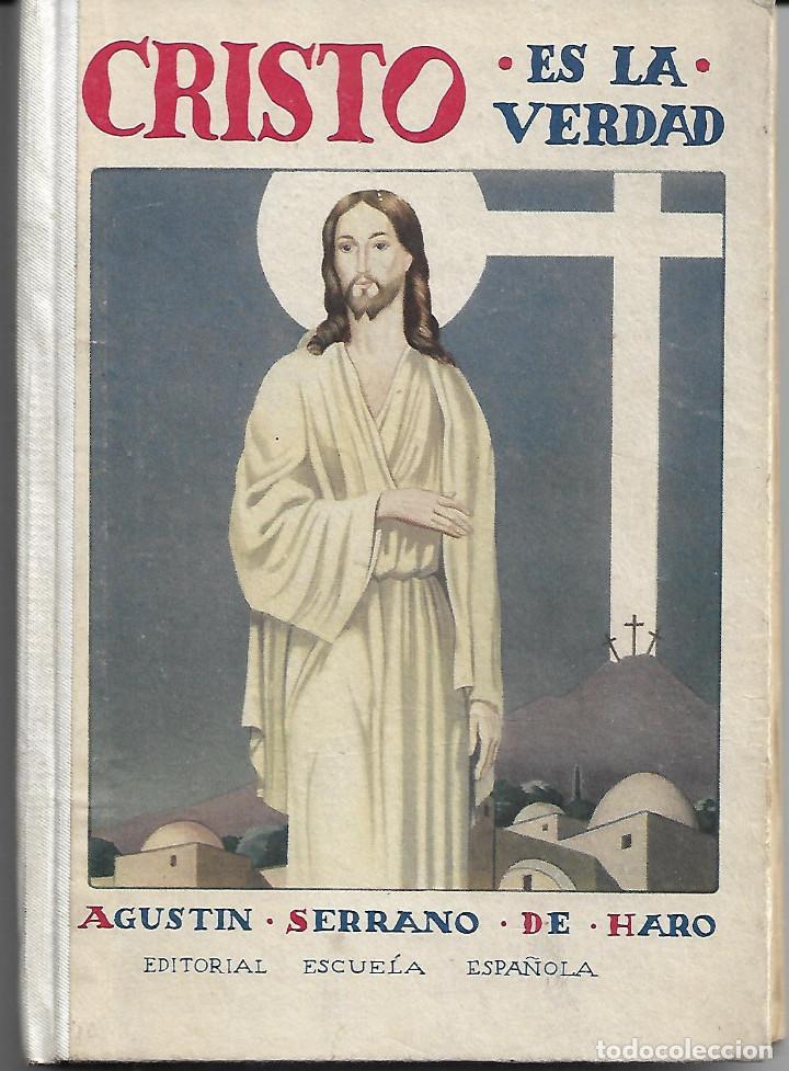 PASION DE CRISTO (Libros Antiguos, Raros y Curiosos - Literatura Infantil y Juvenil - Otros)