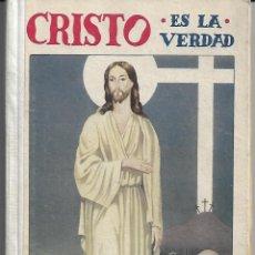 Libros antiguos: PASION DE CRISTO. Lote 153237926