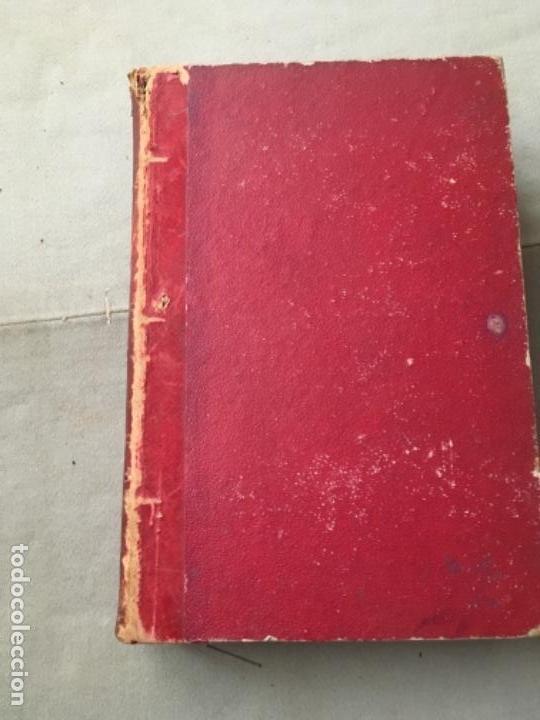 Libros antiguos: HISTORIA DE LA PROSTITUCIÓN - AÑO 1877 - P. DUFOUR - LÁMINAS DE EUSEBIO PLANAS - Foto 5 - 153259870