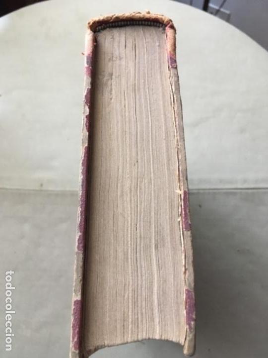 Libros antiguos: HISTORIA DE LA PROSTITUCIÓN - AÑO 1877 - P. DUFOUR - LÁMINAS DE EUSEBIO PLANAS - Foto 7 - 153259870