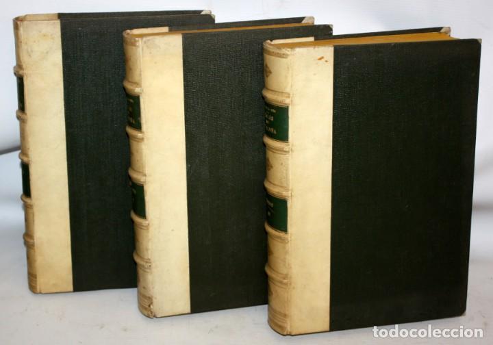 Libros antiguos: ANALES DE CATALUÑA Y EPILOGO BREVE DE LOS PROGRESSOS, Y FAMOSOS HECHOS DE LA NACION CATALANA. 1709 - Foto 2 - 153271170