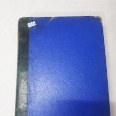 Libros antiguos: MECANICA APLICADA A LAS CONSTRUCCIONES. Lote 153299702