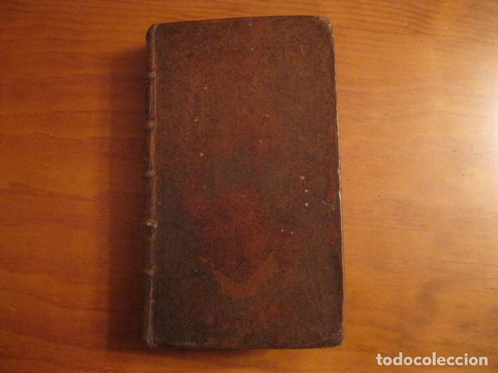 Libros antiguos: Histoire de l admirable Don Quichotte de la Manche, 1713. M. de Cervantes. Posee numerosos grabados - Foto 2 - 153443957