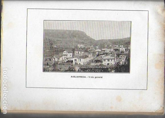 Libros antiguos: Aiguafreda. La parroquia antiga i el poble modern / Fortià Solà. BCN, 1932. 19x14cm. 160 p. + 4 p. f - Foto 4 - 153480658