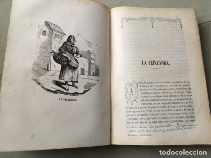 Libros antiguos: LOS VALENCIANOS PINTADOS POR SI MISMOS. VALENCIA 1859. - Foto 9 - 153538358