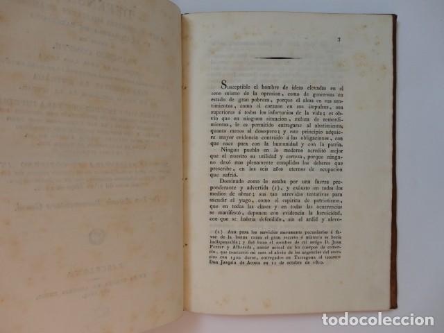Libros antiguos: Defensas ante comisiones militares francesas en la Ciudadela de Barcelona - A. Buenaventura Gassó - Foto 2 - 153574322