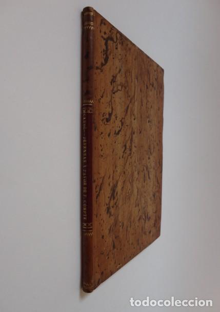 Libros antiguos: Defensas ante comisiones militares francesas en la Ciudadela de Barcelona - A. Buenaventura Gassó - Foto 6 - 153574322