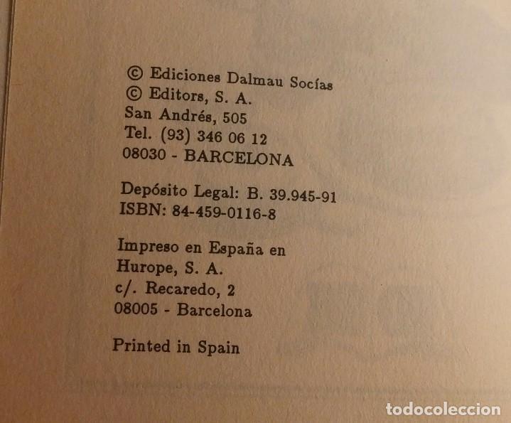 Libros antiguos: Cocinar con microondas. Jesús Laredo - Foto 3 - 153608302