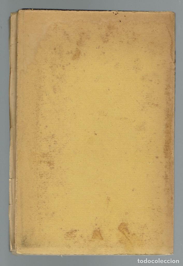 Libros antiguos: CIUTADELLA VEYA, POR JUAN BENEJAM VIVES. AÑO 1909. (MENORCA.1.1) - Foto 2 - 153617586