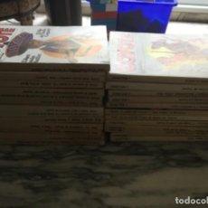 Libros antiguos: 25 NOVELAS DEL COYOTE. Lote 153648762
