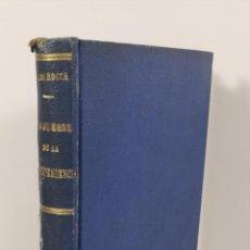 Libros antiguos: LA GUERRA DE LA INDEPENDENCIA. MEMORIAS DE M.DE ROCCA. MADRID. 1908.. Lote 153651178