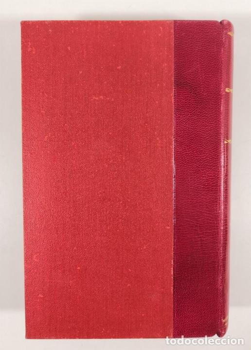 Libros antiguos: EL DELINCUENTE ESPAÑOL. HAMPA. RAFAEL SALILLAS. MADRID. 1898. - Foto 12 - 153658334