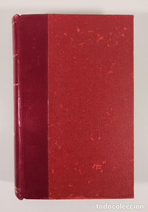 Libros antiguos: EL DELINCUENTE ESPAÑOL. HAMPA. RAFAEL SALILLAS. MADRID. 1898. - Foto 13 - 153658334
