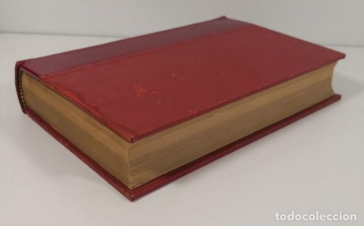 Libros antiguos: EL DELINCUENTE ESPAÑOL. HAMPA. RAFAEL SALILLAS. MADRID. 1898. - Foto 14 - 153658334