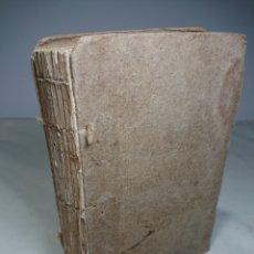Libros antiguos: EL PEREGRINO, POR VIZCONDE D'ARLINCOURT, SIGLO XIX (FALTA PORTADA). Lote 153739165