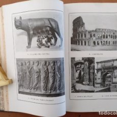 Libros antiguos: COSES D'ITALIA AGUSTI CASAS SANT FELIU DE GUIXOLS 1924 ASSOCIACIO PROTECTORA DE ENSENYANÇA CATALANA. Lote 153799966