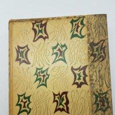 Libros antiguos: LE MUSÉE IMAGINAIRE DE LA SCULPTURE MONDIALE ( FRANCES ) MUY ILUSTRADO - MALRAUX 1952. Lote 153833954