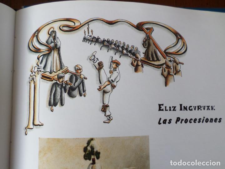 Libros antiguos: SAN SEBASTIAN EN LA TARJETA POSTAL - Foto 11 - 153927910