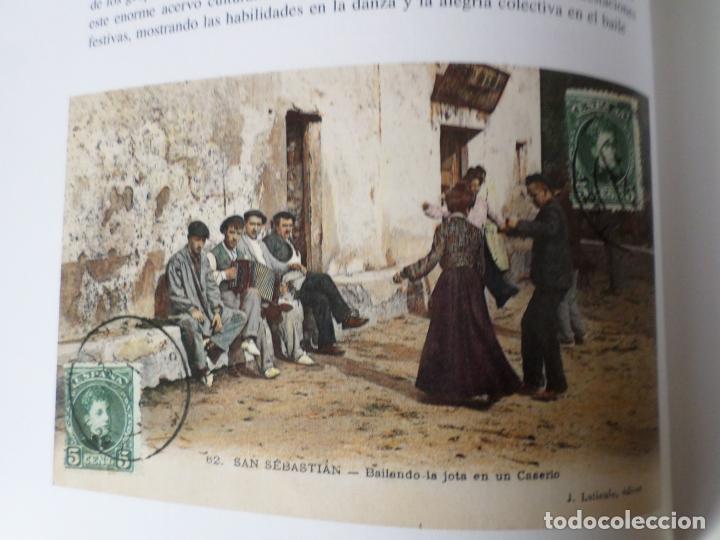 Libros antiguos: SAN SEBASTIAN EN LA TARJETA POSTAL - Foto 18 - 153927910