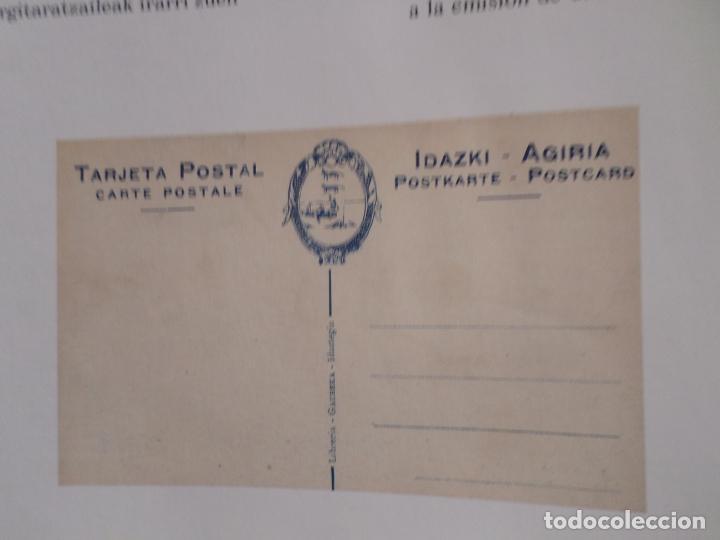 Libros antiguos: SAN SEBASTIAN EN LA TARJETA POSTAL - Foto 19 - 153927910