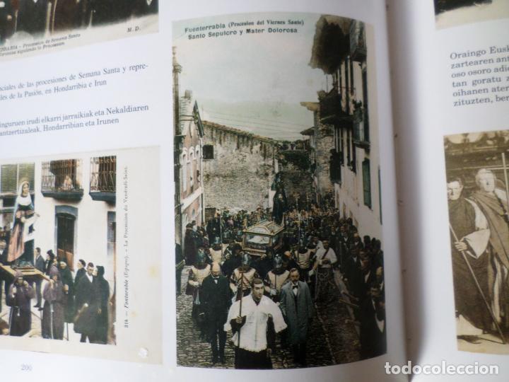 Libros antiguos: SAN SEBASTIAN EN LA TARJETA POSTAL - Foto 28 - 153927910
