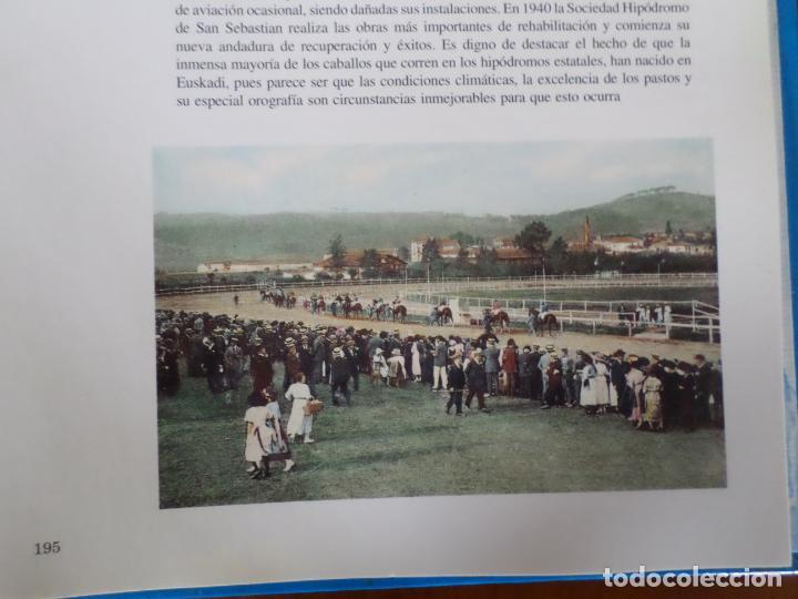 Libros antiguos: SAN SEBASTIAN EN LA TARJETA POSTAL - Foto 35 - 153927910