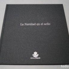 Libros antiguos: LA NAVIDAD EN EL SELLO.. Lote 153944818