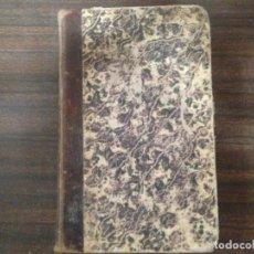 Alte Bücher - ANTIGUO LIBRO HISTORIA DE INGLATERRA TOMO 4 IV OLIVERIO GOLDSMITH 1848 - 153984422