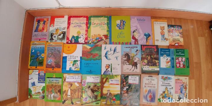 LIBROS-26- VARIADOS-ANAYA EVEREST -BRUÑO -ALA DELTA-TAPA FINA, (Libros Antiguos, Raros y Curiosos - Literatura Infantil y Juvenil - Otros)