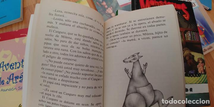 Libros antiguos: libros-26- variados-anaya everest -bruño -ala delta-tapa fina, - Foto 6 - 153989206