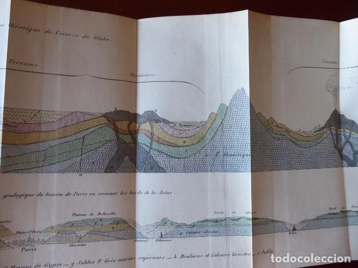 Libros antiguos: L-5269. ELEMENTOS DE HISTORIA NATURAL. MILNE EDWARDS Y AQUILES COMTE. 3 TOMOS. BARCELONA AÑO 1846. - Foto 27 - 154007630
