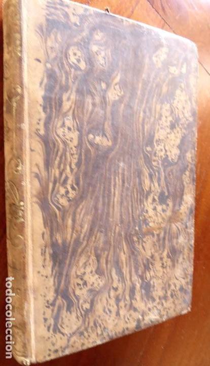 Libros antiguos: L-5269. ELEMENTOS DE HISTORIA NATURAL. MILNE EDWARDS Y AQUILES COMTE. 3 TOMOS. BARCELONA AÑO 1846. - Foto 29 - 154007630
