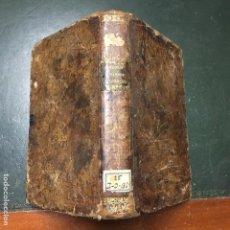 Libros antiguos: ELEMENTOS DE HISTORIA UNIVERSAL, MADRID AÑO 1856. Lote 154026874