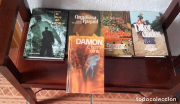 LIBROS DEL CÍRCULO DE LECTORES (Libros Antiguos, Raros y Curiosos - Bellas artes, ocio y coleccionismo - Otros)