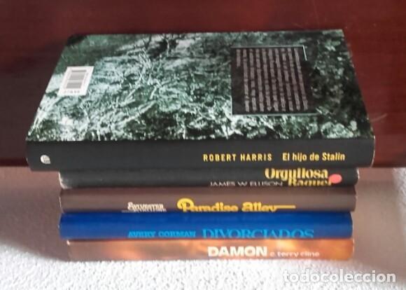 Libros antiguos: Libros del Círculo de Lectores - Foto 2 - 154120586