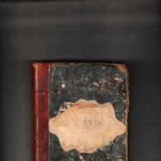 Libros antiguos: NIÑERAS Y SOLDADOS + AVENTURAS DE UN EMPLEADO ESPAÑOL ANTONIO DE SAN MARTÍN MADRID 1877. Lote 45730622