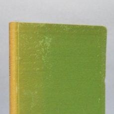 Libros antiguos: 1920.- LA CASA DE AIZGORRI. PIO BAROJA. Lote 154202294
