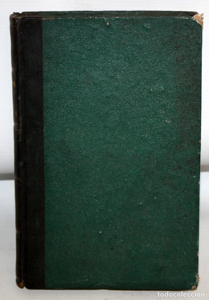 Libros antiguos: EXPLANACION DEL SISTEMA SOCIETARIO-CARLOS FOURIER-1841. - Foto 2 - 154209402