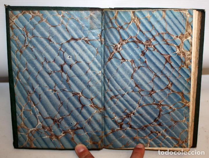 Libros antiguos: EXPLANACION DEL SISTEMA SOCIETARIO-CARLOS FOURIER-1841. - Foto 5 - 154209402