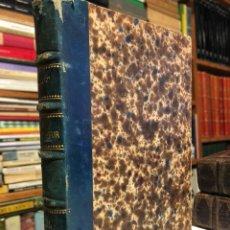 Libros antiguos: LA PETITE SOEUR. PAR MALOT, HÉCTOR. PARÍS: E. DENTU, 1882. 8VO. 400 PP. HOLANDESA DE ÉPOCA.. Lote 154332690