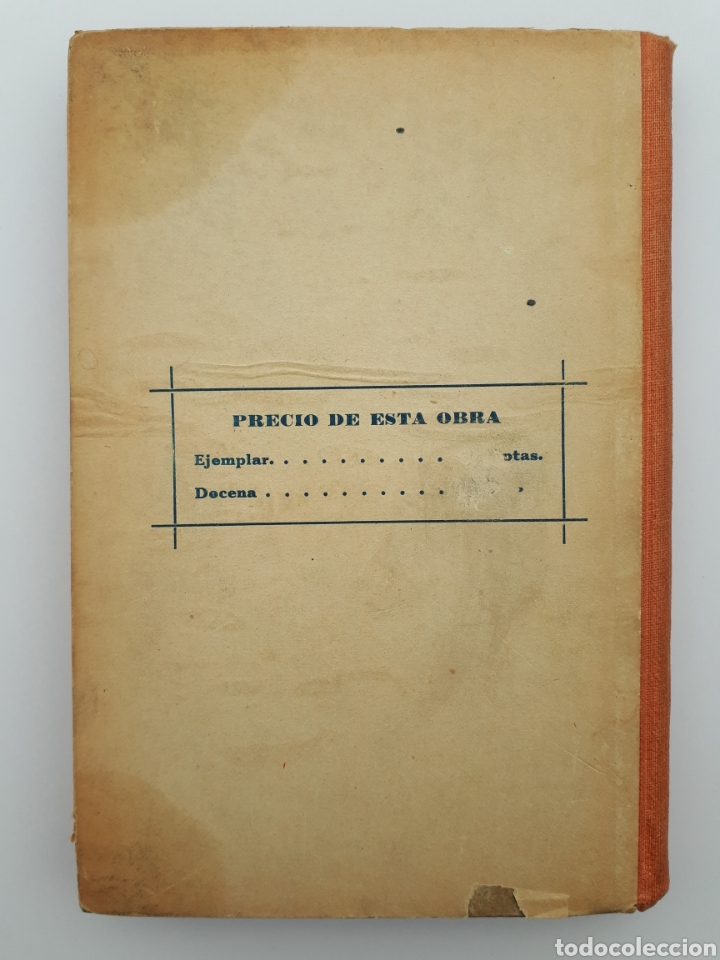 Libros antiguos: EL MUCHACHO. Libro de lectura instructiva,Educativa y amena. Arturo Cuyás Armengol. 1918 - Foto 2 - 154374166