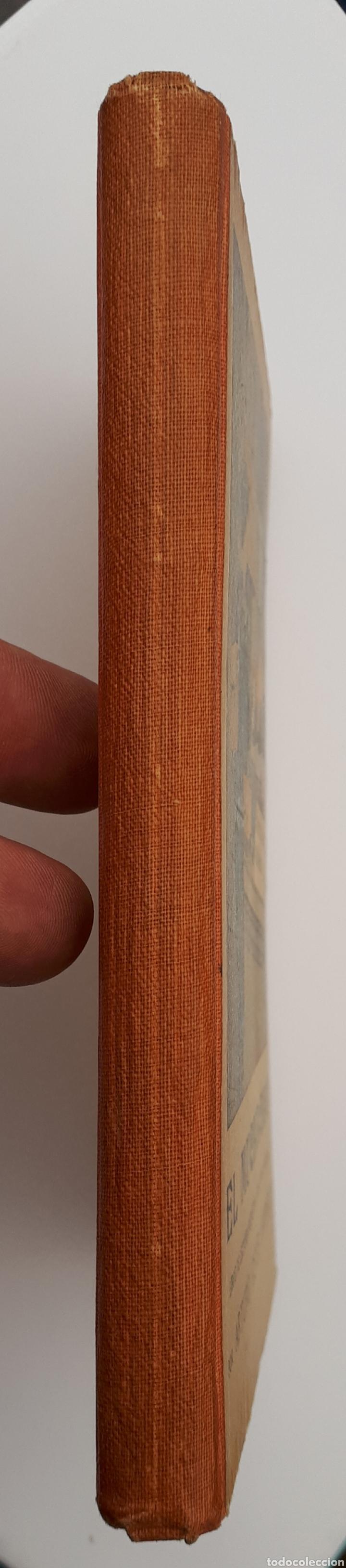 Libros antiguos: EL MUCHACHO. Libro de lectura instructiva,Educativa y amena. Arturo Cuyás Armengol. 1918 - Foto 3 - 154374166