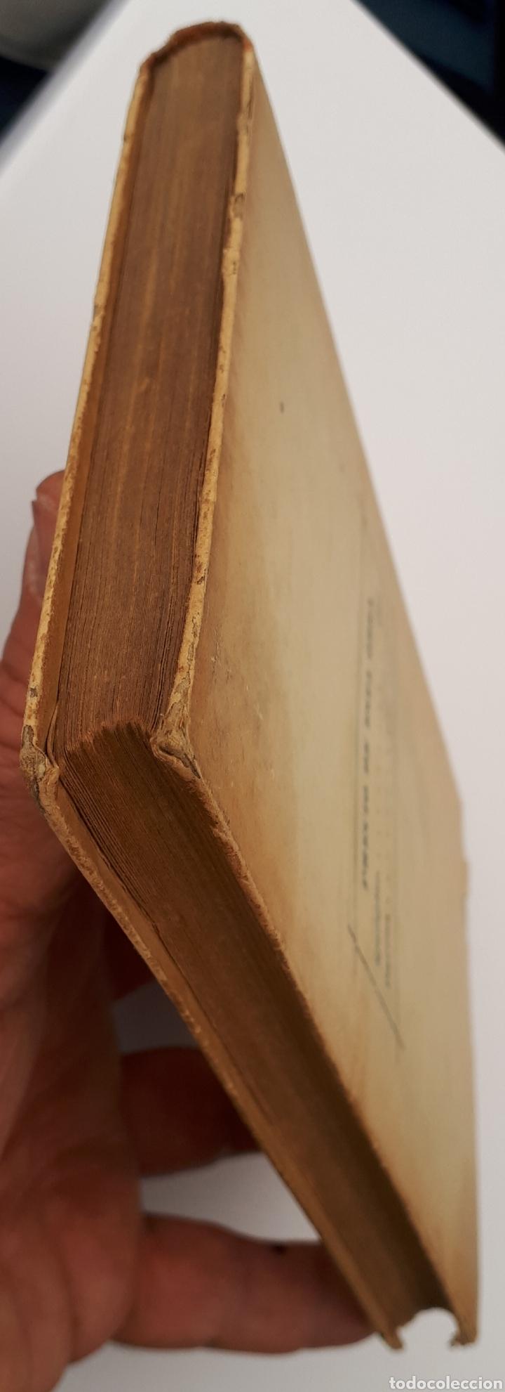 Libros antiguos: EL MUCHACHO. Libro de lectura instructiva,Educativa y amena. Arturo Cuyás Armengol. 1918 - Foto 5 - 154374166