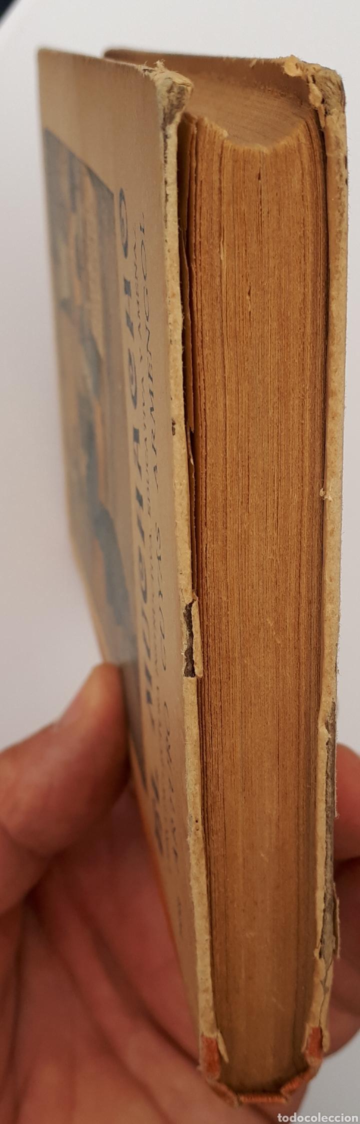 Libros antiguos: EL MUCHACHO. Libro de lectura instructiva,Educativa y amena. Arturo Cuyás Armengol. 1918 - Foto 6 - 154374166