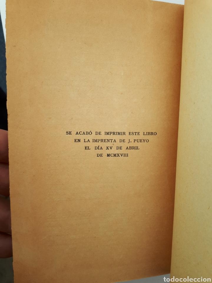 Libros antiguos: EL MUCHACHO. Libro de lectura instructiva,Educativa y amena. Arturo Cuyás Armengol. 1918 - Foto 13 - 154374166