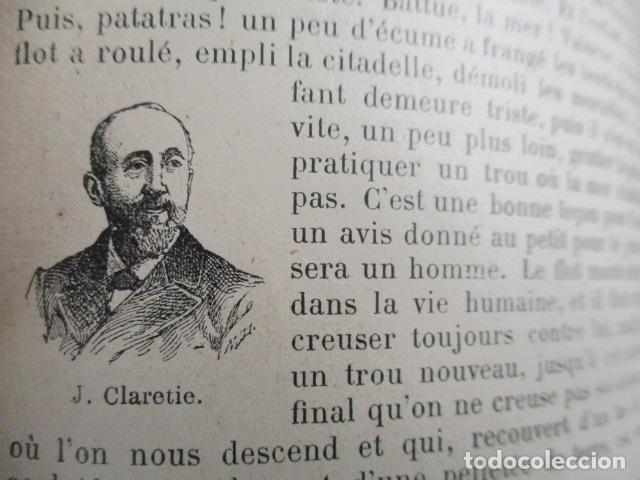 Libros antiguos: LE BAGAGE LITTERARIRE DE LA JEUNE FILLE (EN FRANCES) - Foto 15 - 154432614