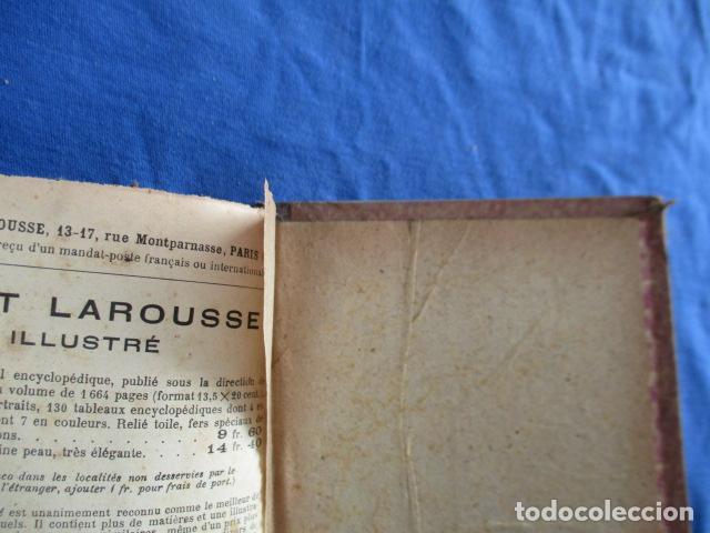 Libros antiguos: LE BAGAGE LITTERARIRE DE LA JEUNE FILLE (EN FRANCES) - Foto 18 - 154432614